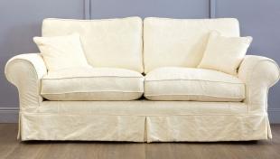 Arusha Large Sofa Size H104cm X W219cm D94cm
